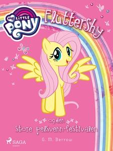 My Little Pony - Fluttershy og den store pels