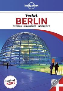 Pocket Berlin (e-bog) af Lonely Plane
