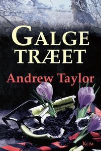 Galgetræet (lydbog) af Andrew Taylor