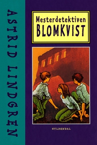 Mesterdetektiven Blomkvist (e-bog) af