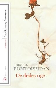 De dødes rige (e-bog) af Henrik Ponto