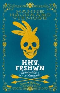 HHV, Frshwn (lydbog) af Hanne Højgaar