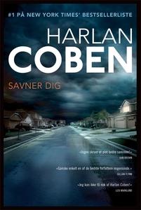 Savner dig (e-bog) af Harlan Coben