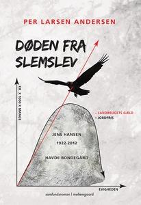 Døden fra Slemslev (e-bog) af Per Lar