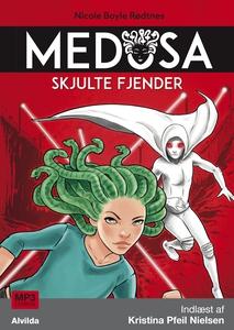 Medusa 2: Skjulte fjender (lydbog) af