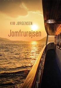 Jomfrurejsen (e-bog) af Kim Jørgensen