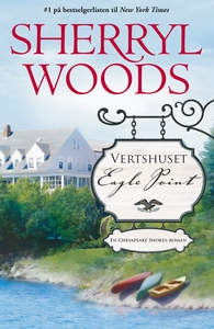 Vertshuset Eagle Point (ebok) av Sherryl Wood