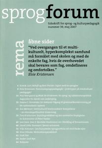 Åbne sider (e-bog) af Leni Dam, Maria