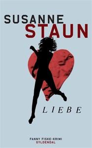 Liebe (lydbog) af Susanne Staun