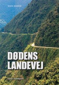 Dødens landevej (e-bog) af Sisse Hans
