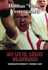 MIT LIV TIL SKRÆK OG ADVARSEL (e-bog)