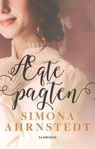 Ægtepagten (lydbog) af Simona Ahrnste