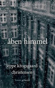 Åben himmel (e-bog) af Jeppe Krogsgaard Christensen