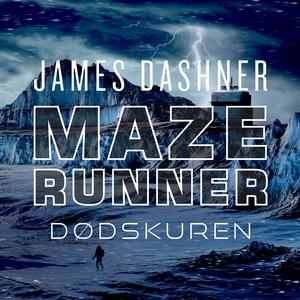 Maze Runner - Dødskuren (lydbog) af J