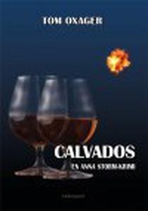 CALVADOS (e-bog) af Tom Oxager