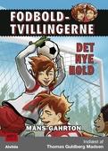 Fodboldtvillingerne: Det nye hold (1)