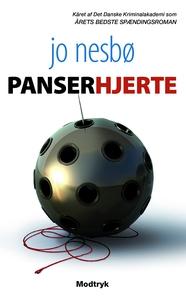 Panserhjerte (e-bog) af Jo Nesbø