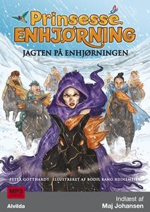 Prinsesse Enhjørning - Jagten på enhj