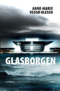 Glasborgen (lydbog) af Anne-Marie Ved