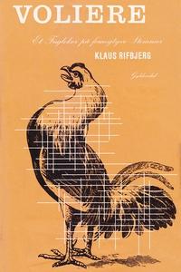 Voliere (e-bog) af Klaus Rifbjerg