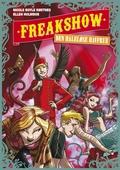 Freakshow 3: Den haleløse havfrue