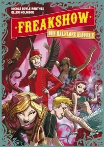 Freakshow 3: Den haleløse havfrue (e-