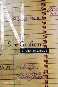 N for nekrolog (e-bog) af Sue Grafton