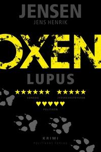 Oxen - Lupus (e-bog) af Jens Henrik J