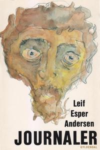 Journaler (e-bog) af Leif Esper Ander