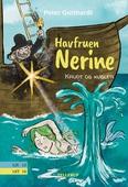 Havfruen Nerine #3: Krudt og kugler