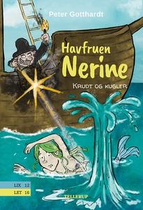 Havfruen Nerine #3: Krudt og kugler (