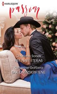 Het natt i Texas / Bak overskriftene (ebok) a