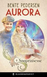 Snøprinsesse (ebok) av Bente Pedersen