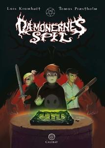 Dæmonernes spil (e-bog) af Lars Kramh