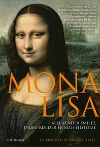 Mona Lisa (lydbog) af Dianne Hales