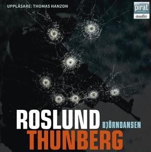 Björndansen (ljudbok) av Anders Roslund