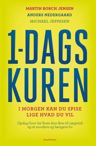 1-dagskuren (e-bog) af Michael Jeppes