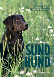 Sund Hund (e-bog) af Lotte Davies