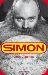 Simon (e-bog) af John Lindskog