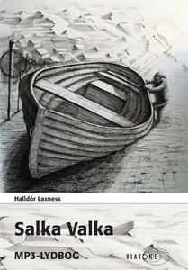 Salka Valka (lydbog) af Halldór Laxne