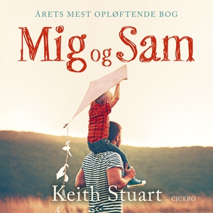 Mig og Sam (lydbog) af Keith Stuart