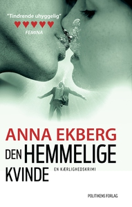 Den hemmelige kvinde (e-bog) af Anna