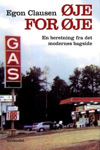 Øje for øje (e-bog) af Egon Clausen