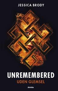 Unremembered 2: Uden glemsel (e-bog)