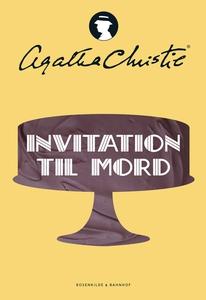 Invitation til mord (e-bog) af Agatha