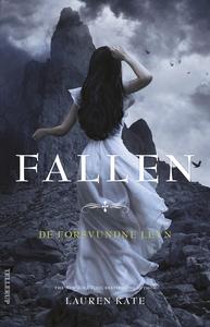 Fallen #4: De forsvundne levn (e-bog)