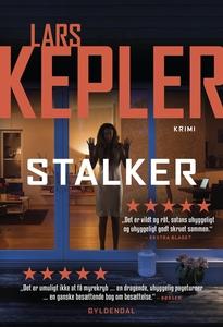 Stalker (e-bog) af Lars Kepler