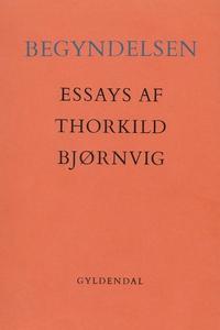 Begyndelsen (e-bog) af Thorkild Bjørn