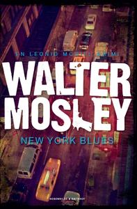 New York Blues (e-bog) af Walter Mosl