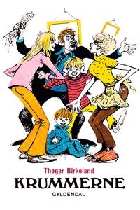 Krummerne (e-bog) af Thøger Birkeland